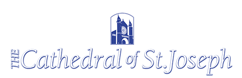 Cathedral of St. Joseph Logo
